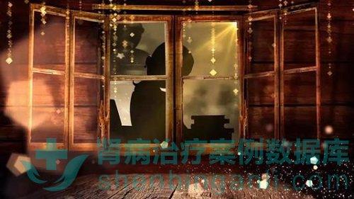 青岛静康肾病医院典型治疗案例:年轻教师因劳累差