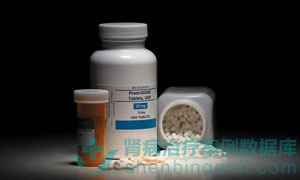 激素治肾病导致血糖飙升 循经护肾疗法体系基本控制稳定